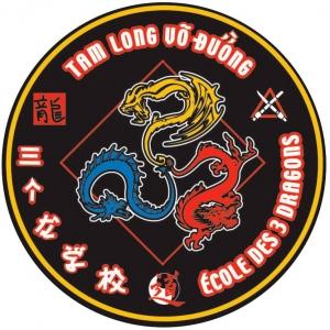 École des Trois Dragons