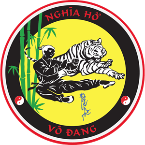 Việt Võ Đạo Nghia Hô